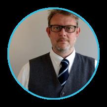 Simon Jones Research Director Demand Marketing at Forrester