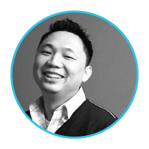 Tony Yang VP of Marketing at Qordoba