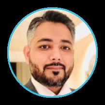 Tauseef Muhammad, Head Of Global Marketing & Demand Generation at Mindtree