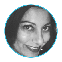 Sabrina (Mehrok) Galati Marketing and Advertising Executive at Tenx4